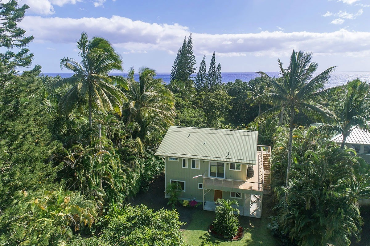 Big Island Hawaii Real Estate Cathy Fedak Hawaii Realtor